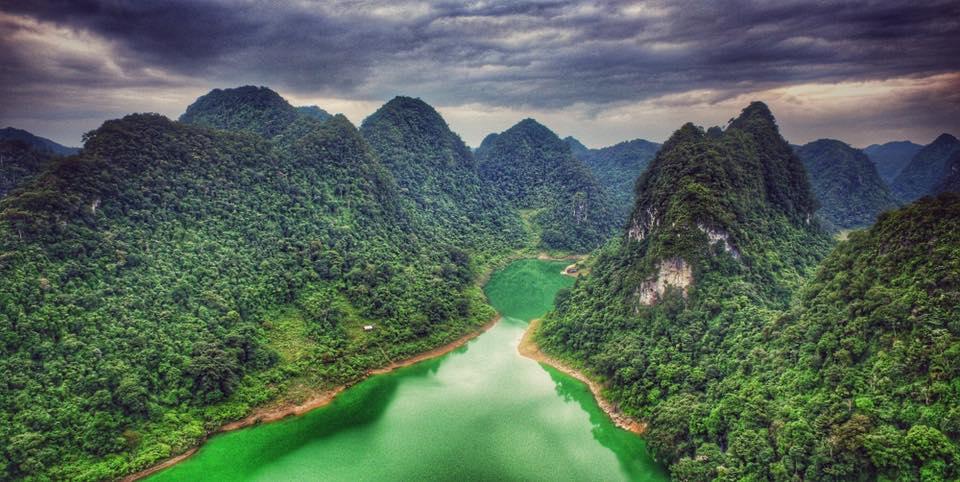 Hồ Hang Hen