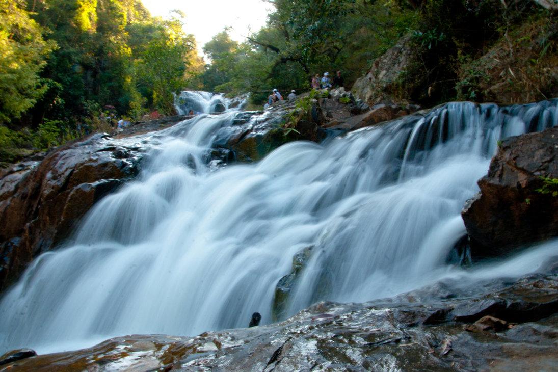 Kết quả hình ảnh cho thác Datanla