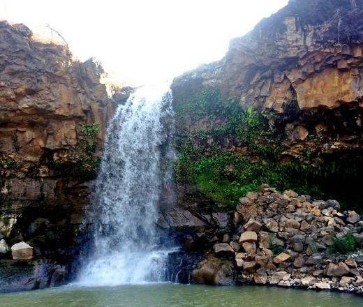 thác pú nhu