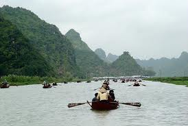 Thắng cảnh Hương Sơn