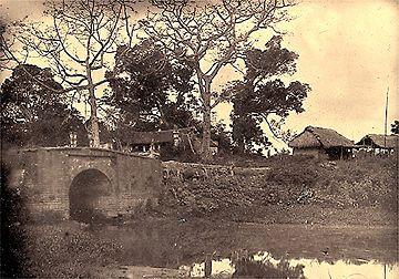 Ô Cầu Giấy