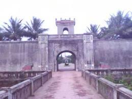 Thành Cổ Quảng Ngãi