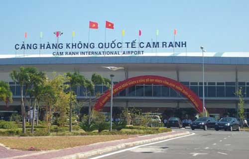 Thành Phố Cam Ranh