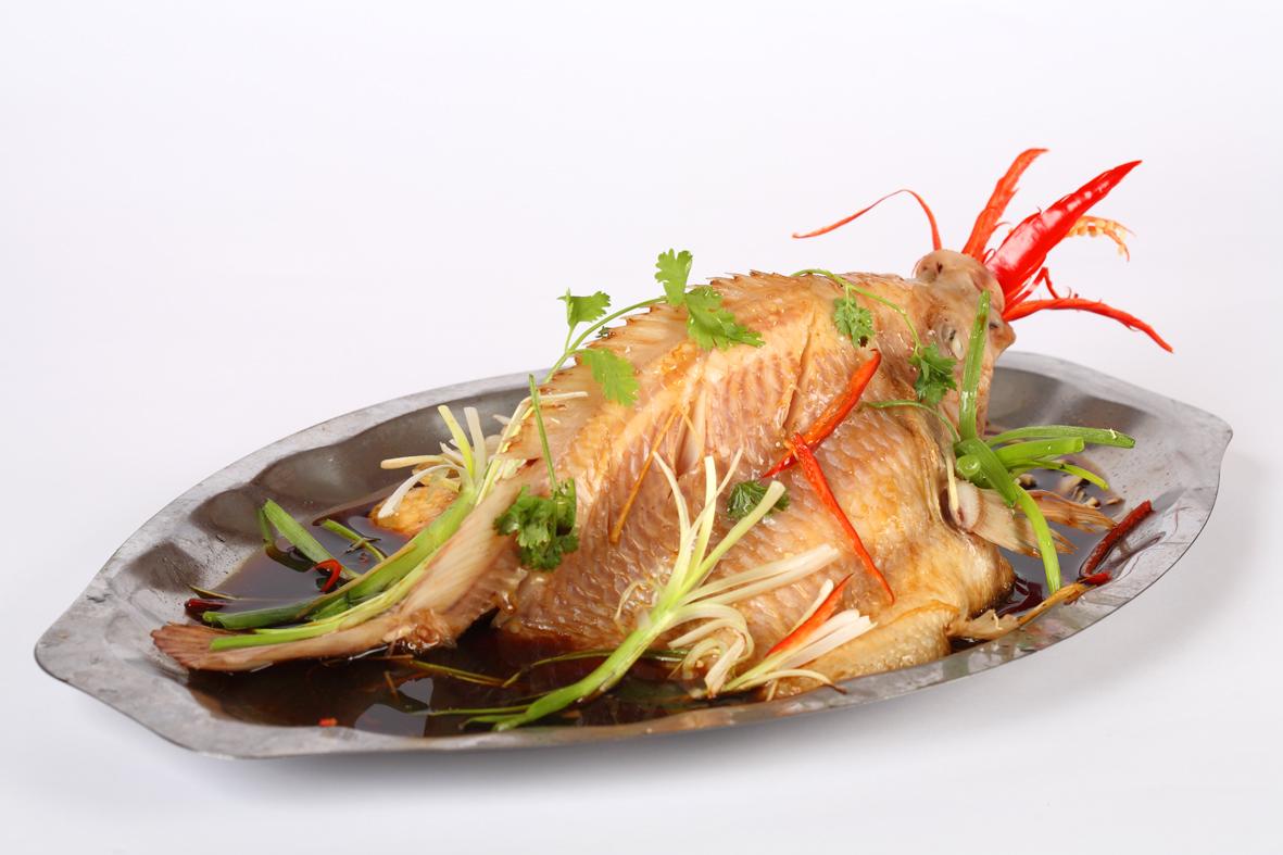 Món cá hấp hâpx dẫn