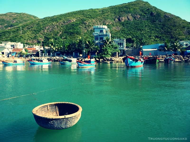 Thành phố Quy Nhơn