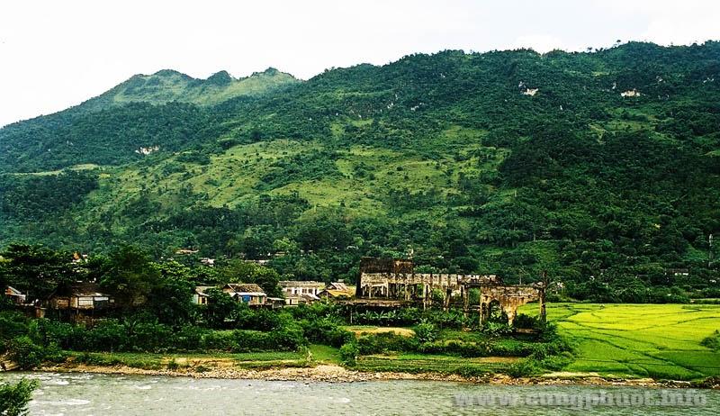 Thị xã Mường Lay