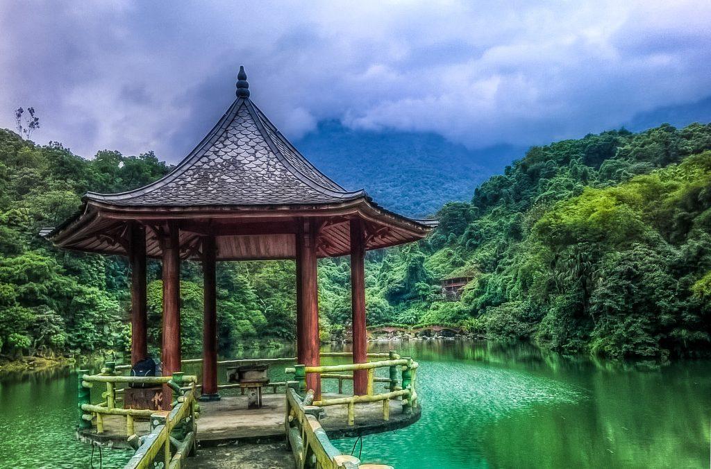 Khu Hạ Sơn