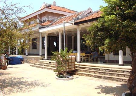 Thiền Viện Tịch Chiếu