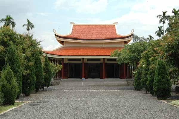 Thiền viện Viên Chiếu