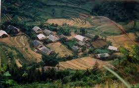 Du lịch Thung lũng Si Ma Cai