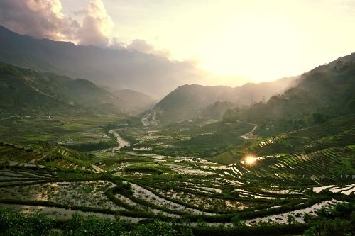 Thung lũng Tả Văn