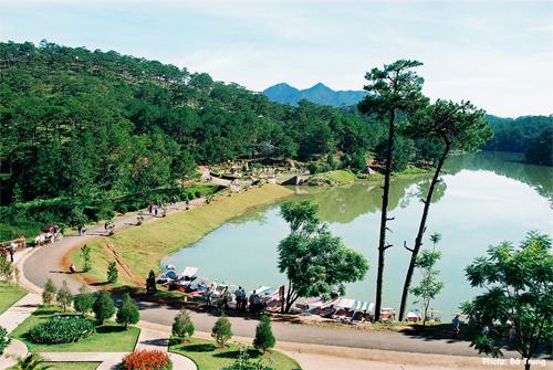Hồ Đa Thiện