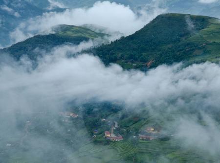 Thung lũng Tú Lệ - nguồn cảm hứng của nhiều nhiếp ảnh gia