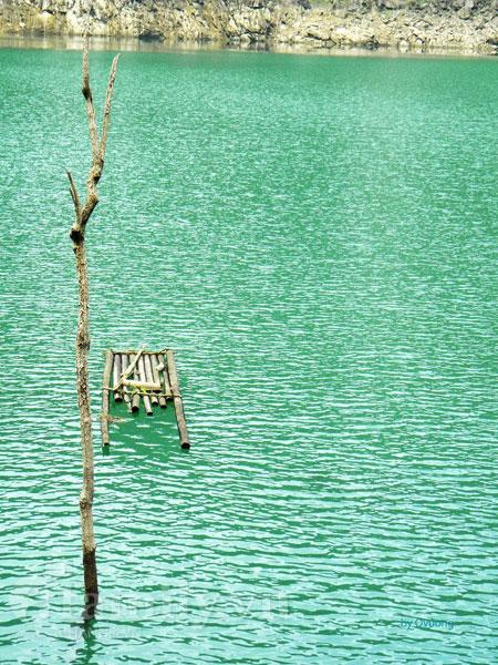 Hồ Ngòi Hoa