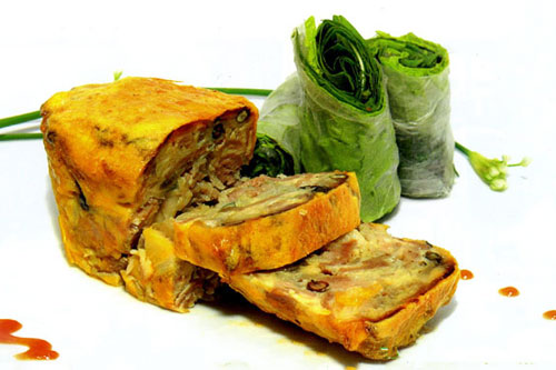 Món ngon ở Tiền Giang: Chả nướng Chợ Gạo
