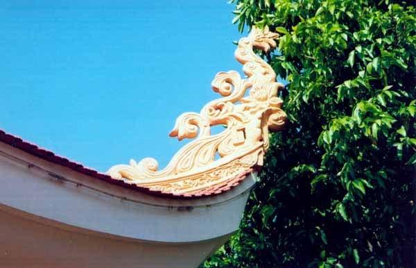 Tịnh xá Ngọc Bảo