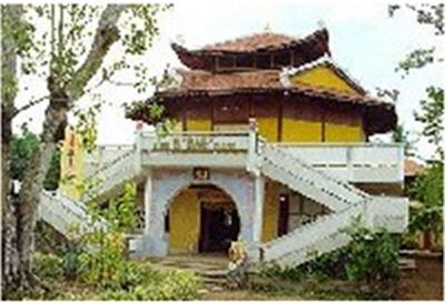 Tịnh Xá Ngọc Giang