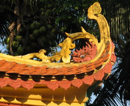 Tịnh Xá Ngọc Kinh