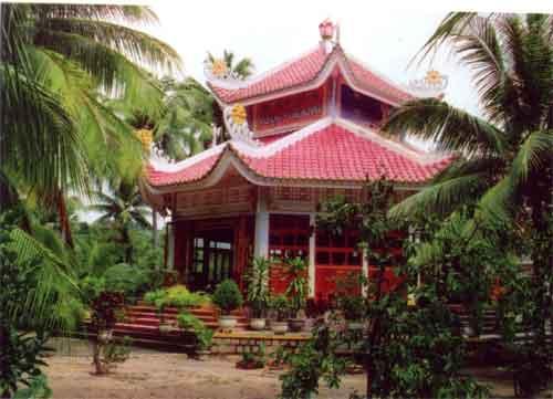 Tịnh Xá Ngọc Trang