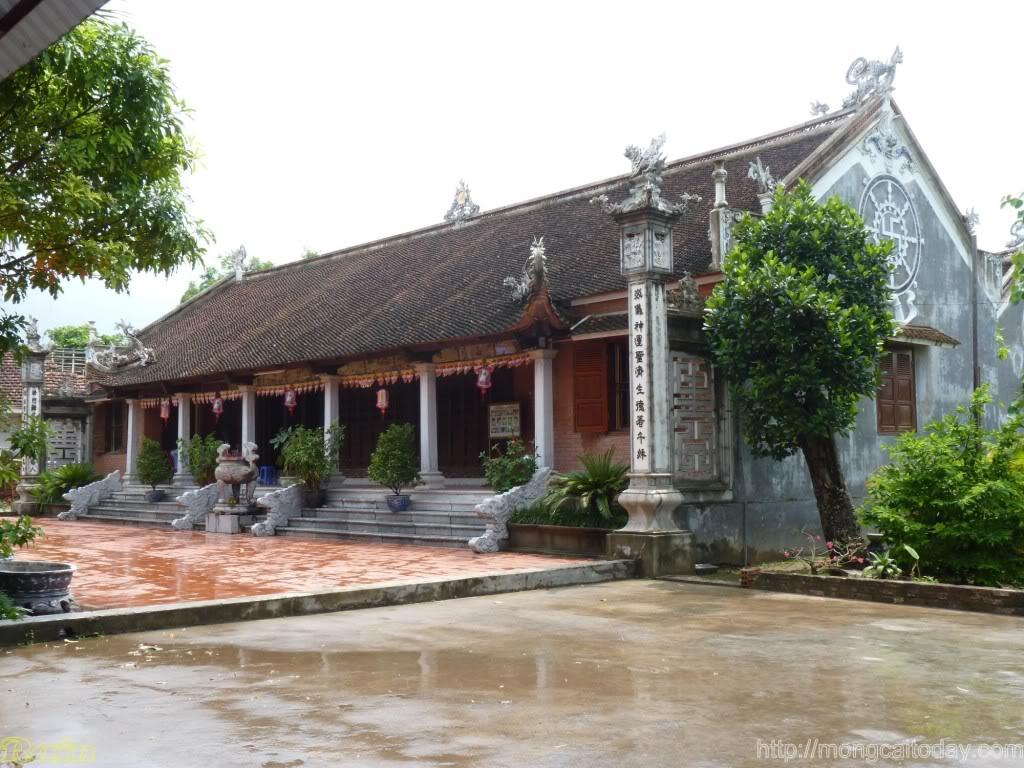 Chùa Vạn Linh Khánh