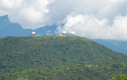 Trạm Rada Sơn Trà