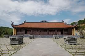 Trúc Lâm Tịnh Viện