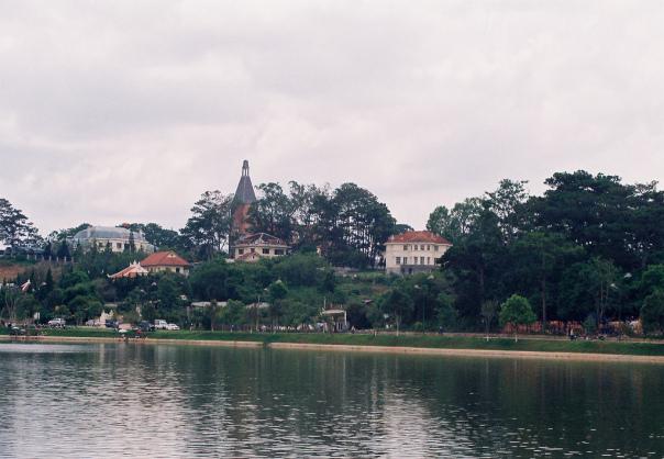 Hồ Xuân Hương(Đà Lạt)