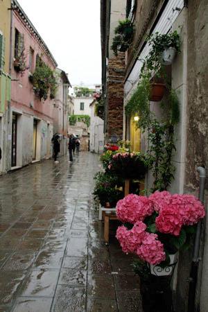 Venice không chỉ có lãng mạn - 1