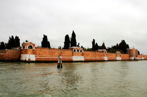 Venice không chỉ có lãng mạn - 3