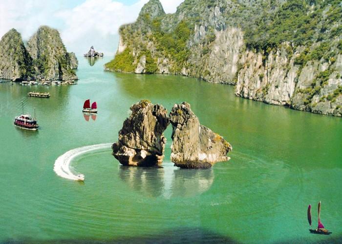 Vịnh Hạ Long