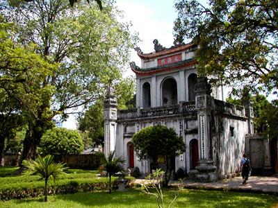 Một ngôi đền