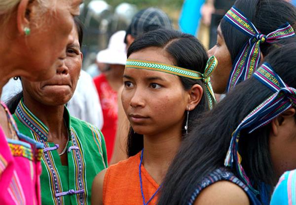 Vườn quốc gia Cát Tiên vốn còn là nơi cư trú của 11 dân tộc
