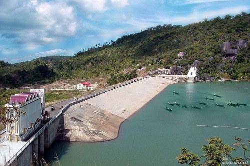 Điểm du lịch hấp dẫn: Hồ Ayun Hạ