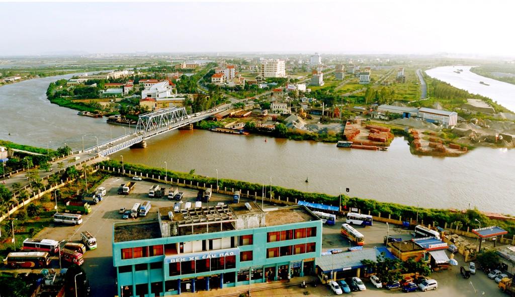 Thành phố Hải Phòng