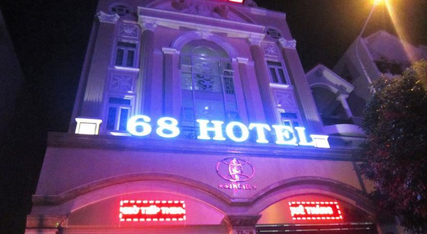 Khách sạn 68