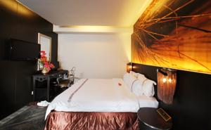 Phòng Giường Đôi Superior Deluxe