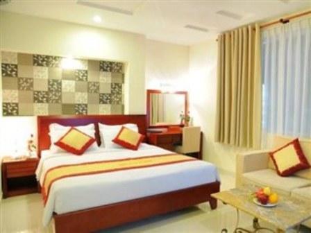 Khách sạn A25 - Lương Hữu Khánh