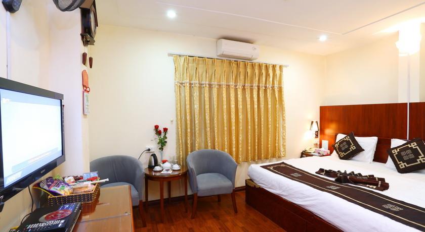 Khách sạn A25 Sun - An Dương