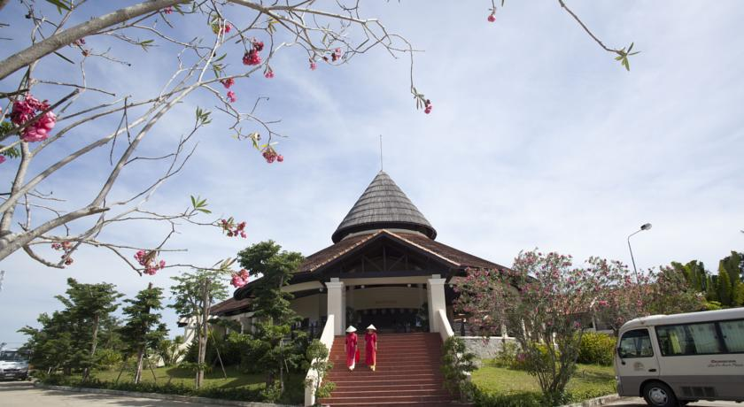 Agribank Beach Resort Hội An