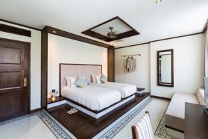 Phòng Premium 2 Giường đơn - Bao gồm Spa