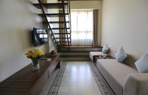 Phòng Superior Giường đôi Nhìn ra Thành phố - Bao gồm Spa