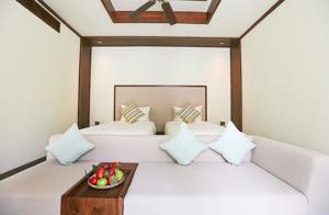 Phòng Tiêu chuẩn 2 Giường đơn - Bao gồm Spa