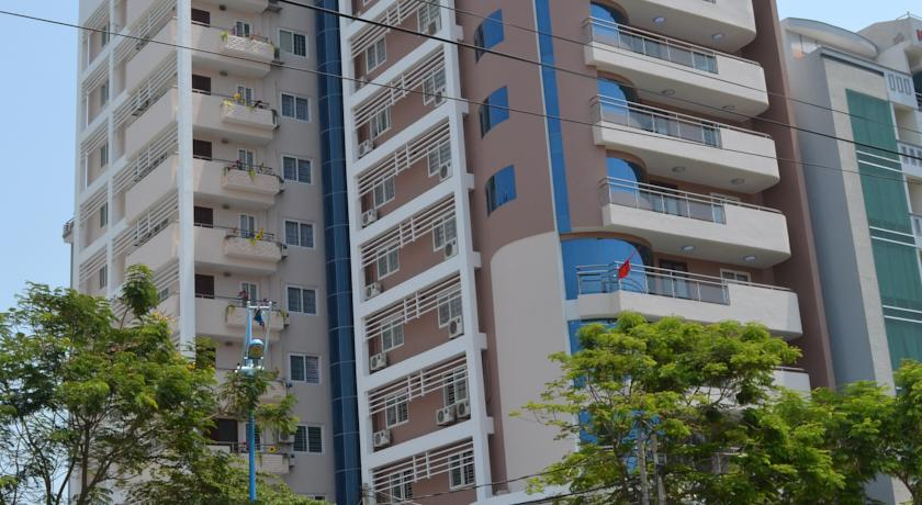 Khách sạn Amis