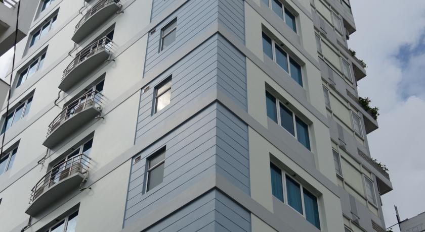 Khách sạn An An 1