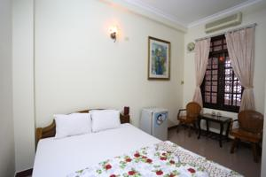 Phòng có Giường cỡ King