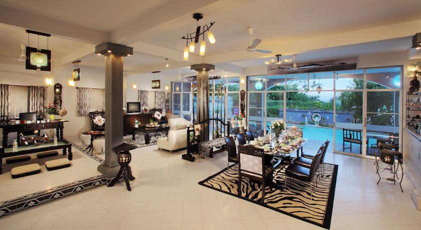 An Hoa Residence, Long Hải.