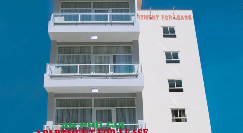 An Phú Gia Apartment
