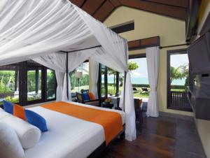 Biệt thự 1 Phòng ngủ có Hồ bơi - Gói Khám phá Mũi Né