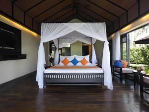Biệt thự 1 Phòng ngủ có Hồ bơi - Gói spa không hạn chế
