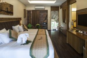 Bungalow 1 Phòng ngủ 2 Giường đơn